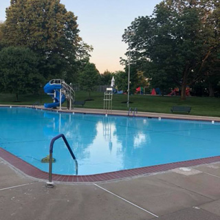 Upper Moreland Swim Club